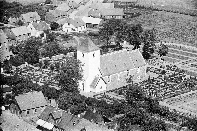 Kirken_1948-1952