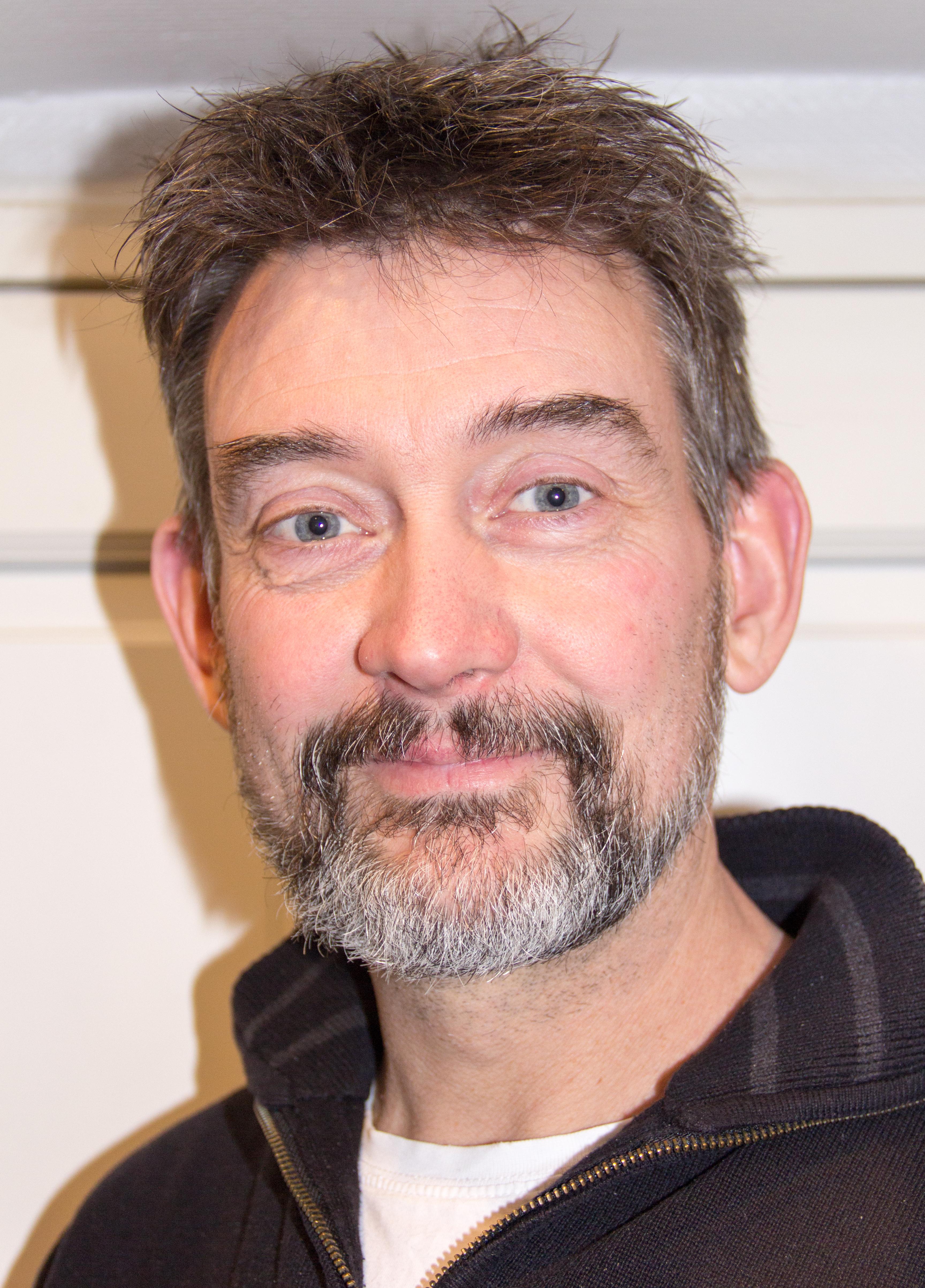 Poul Ove Kristensen