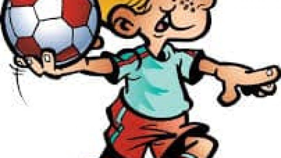Håndbold for børn