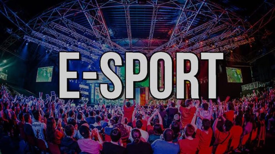 E-sport 4.-6. Klasse